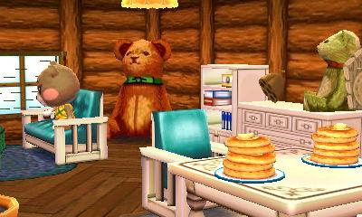 Animal Crossing: Happy Home Designer – The Life of an Interior Decorator